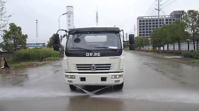 东风大多利卡8吨yabo334视频 价格 厂家
